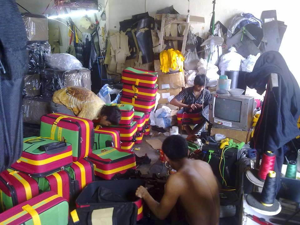 Konveksi Tas Di Tas Tangerang Produsen Tas Pembuat Tas