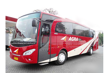 Agen Bus Harga Bus Tiket Bus Agra Mas Jurusan Jakarta-Wonogiri (1)