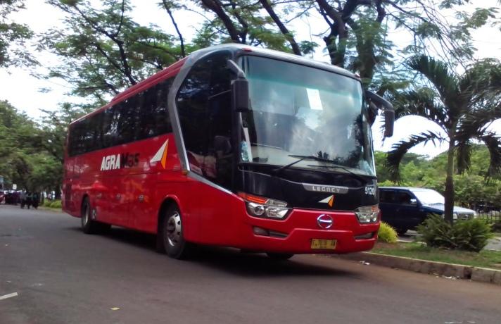 Agen Bus Harga Bus Tiket Bus Agra Mas Jurusan Jakarta-Wonogiri (2)