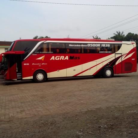 Agen Bus Harga Bus Tiket Bus Agra Mas Jurusan Jakarta-Wonogiri (3)