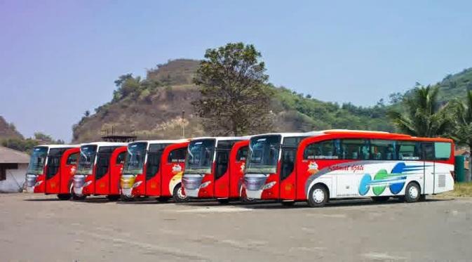 Agen Bus Harga Bus Tiket Bus Agra Mas Jurusan Jakarta-Wonogiri (7)