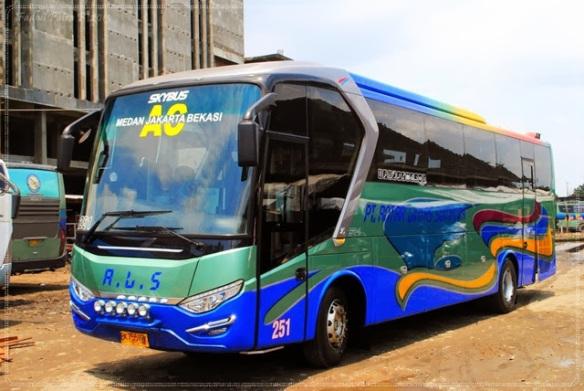 Tiket Bus Harga Bus PO Bus Agen Bus Bus Termewah (4)