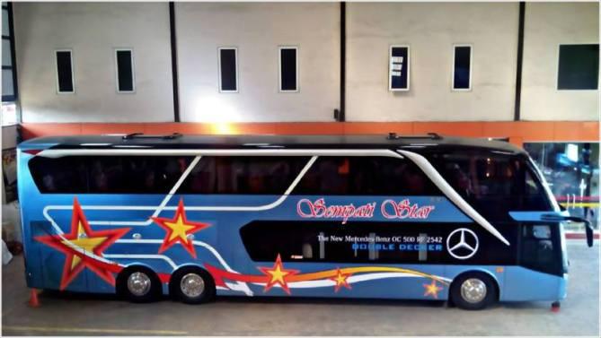 Tiket Bus Harga Bus PO Bus Agen Bus Bus Termewah (8)